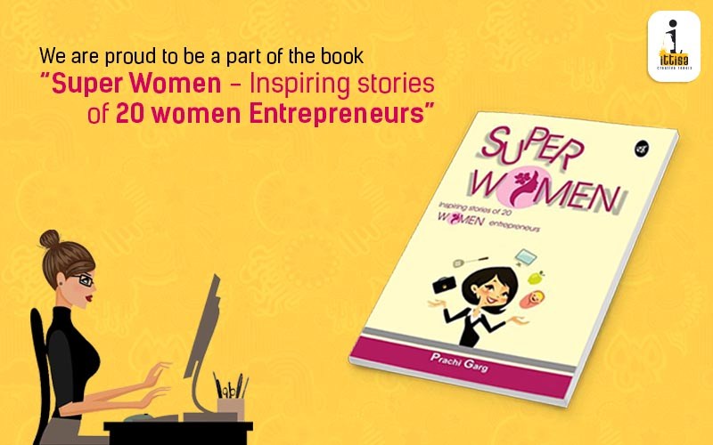 Sneh Sharma- 20 women entrepreneurs