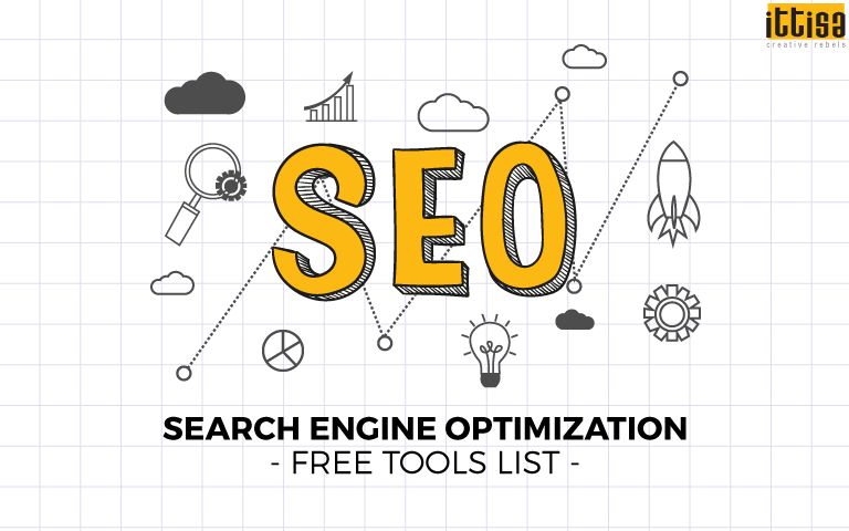 Search Engine Optimization Free Tools List