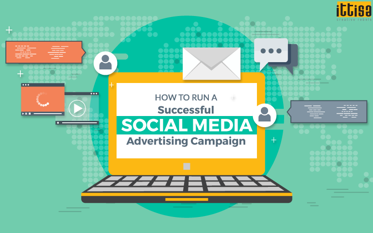 How to Run a Successful Social Media Advertising Campaign