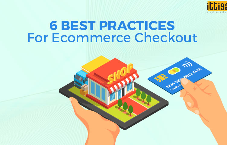 Best Practices for Ecommerce Checkout